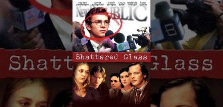 Stephen Glass, Seorang Jurnalis Pendongeng