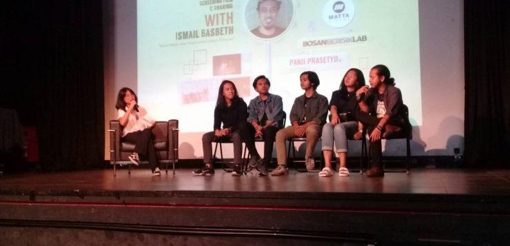 CINEPHORIA VOL.4, Perpanjangan Tangan Film Indie